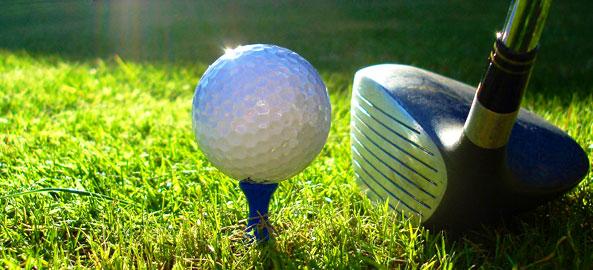 Golf Tanzania